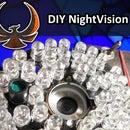 DIY NightVision Camera