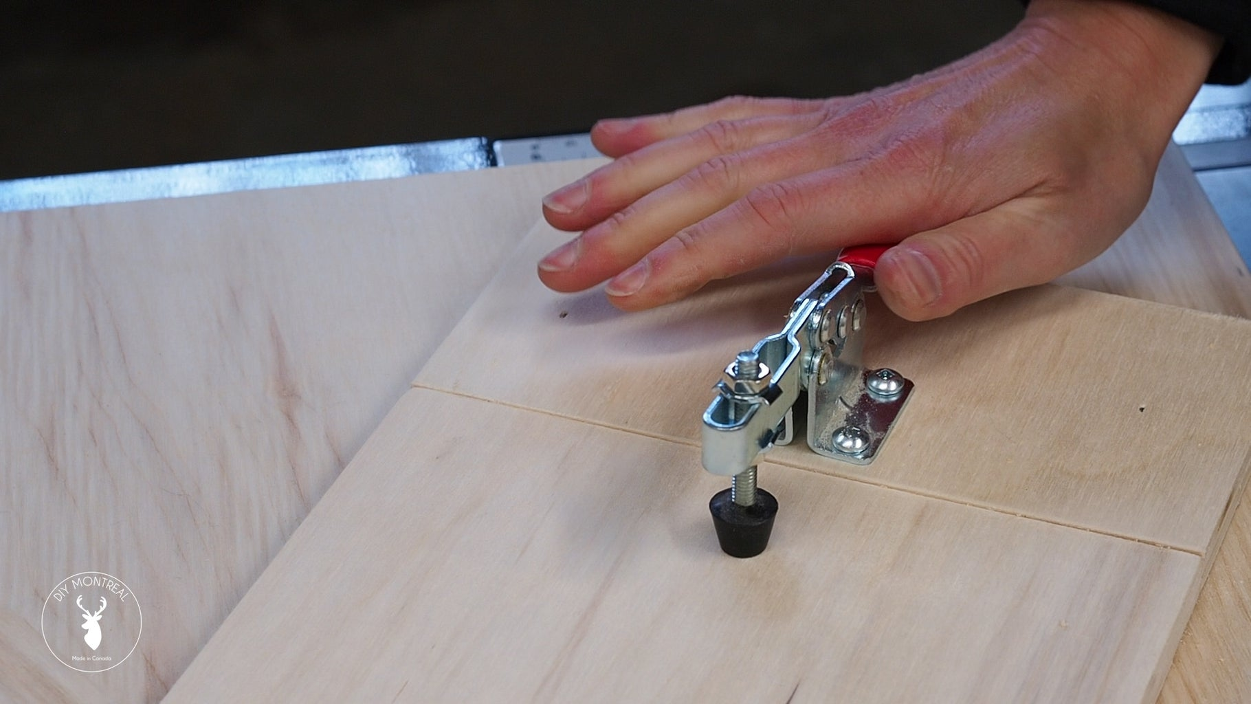 Why You Need a Toggle Clamp