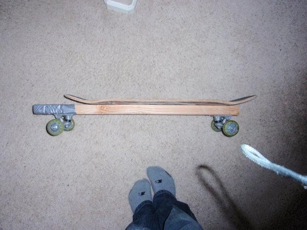 Speed-Board #1