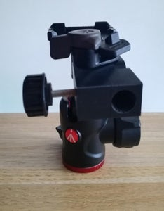 Attach 3D Prints to Holder