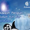Adeept Penguin Robot Kit for Arduino