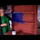 Annie Sloan Chalk Paint Hoover Al For The Interesting Paint Chalk
