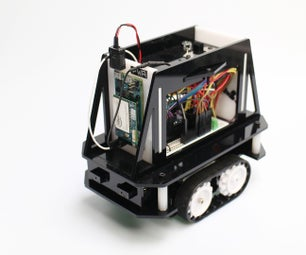 Intro to Robotics