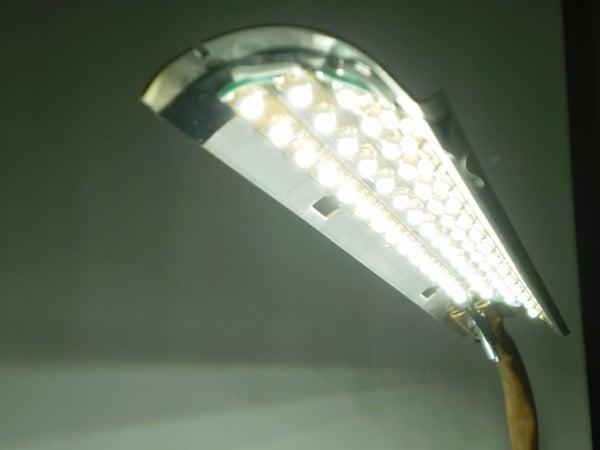 4.8 Watt LED Steampunk Lamp