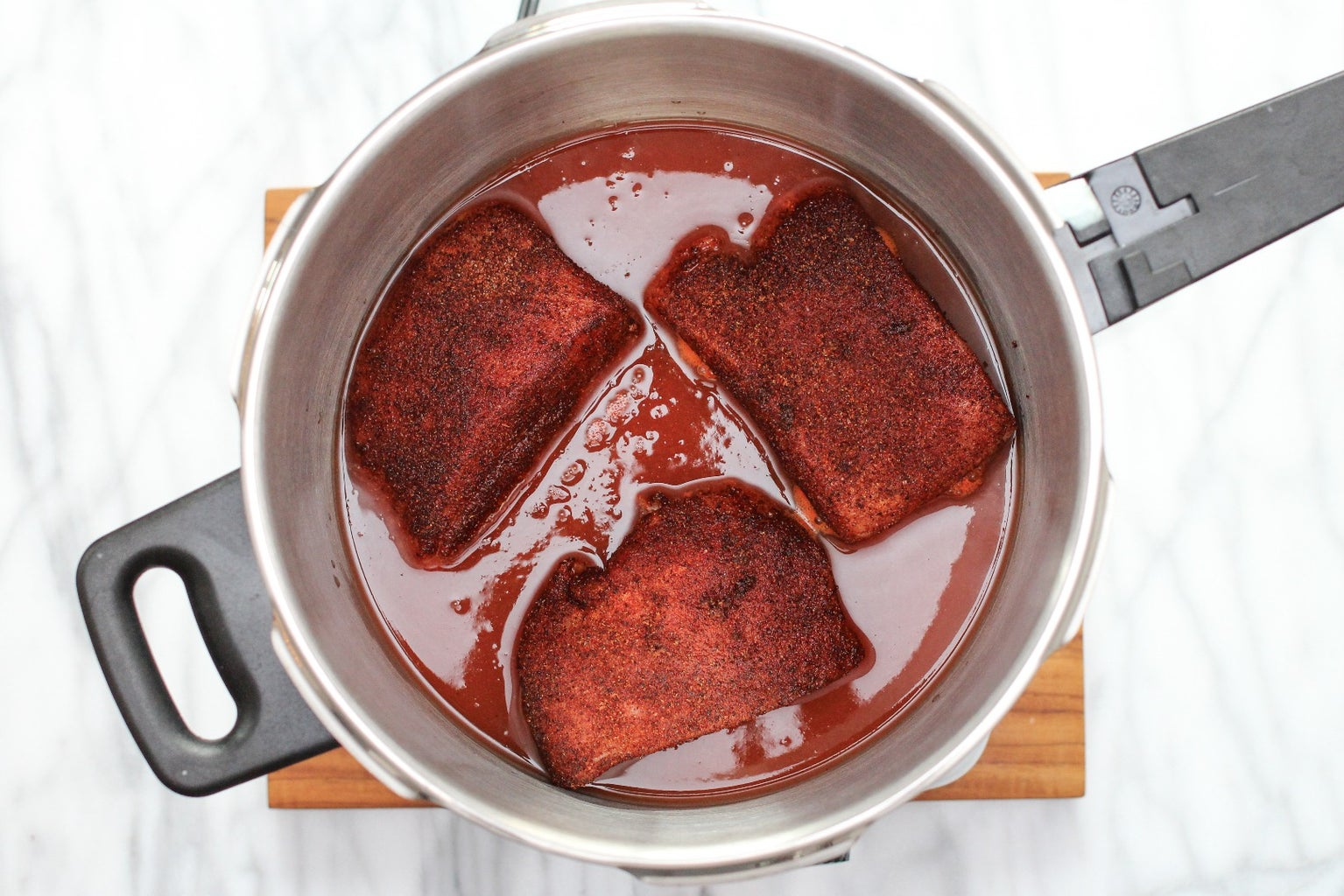 How to Cook in a Stovetop Pressure Cooker