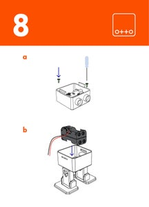 Build Your Own Otto DIY+