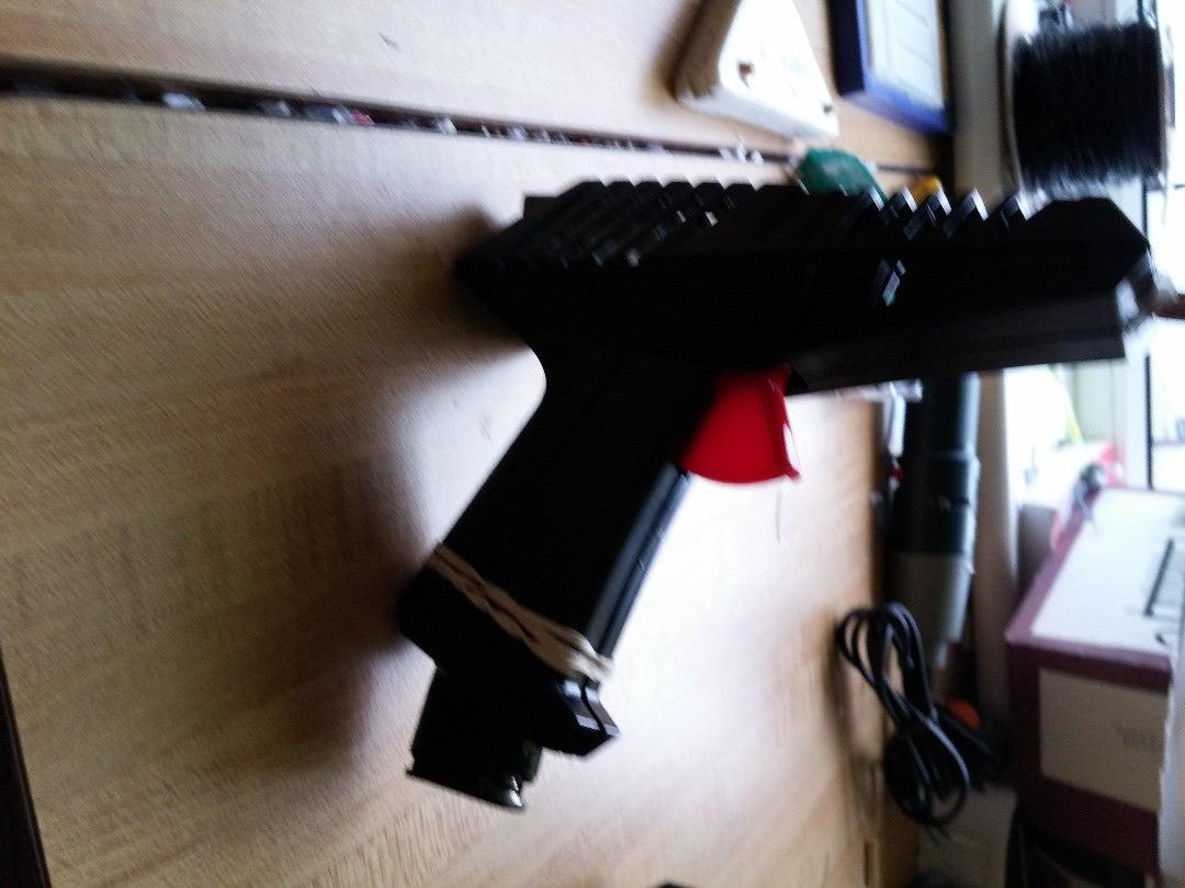 The Scalelectrics Gun.