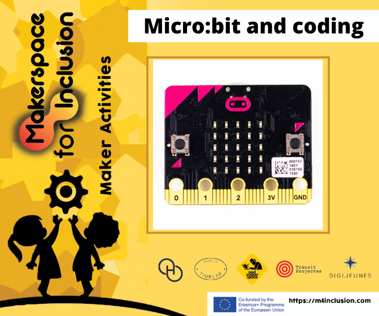 Micro:bit and Coding