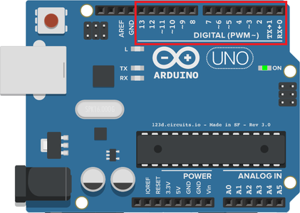 Arduino Tutorial - Alarm - Flow Sensor - Monitor Serial