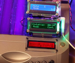 Make Interactive Microcontroller Apps in Minutes