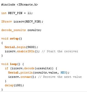Code-