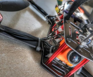 Every Thing You Need to Know for Building a DRONE With FPV