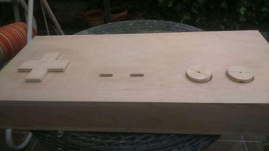 Controller Box Assembly