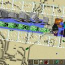 Minecraft Mob Grinder!!!