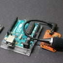 Voice Activated Relay Switch (Arduino)