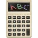 Calculator Word Challenge