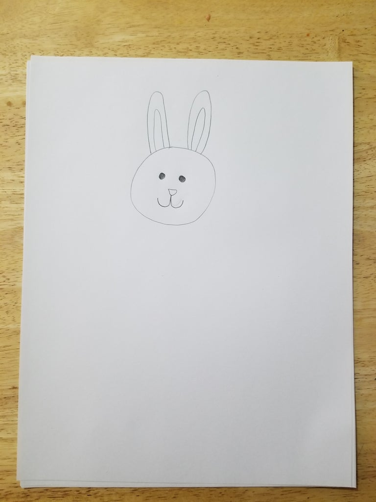 Draw the Eyes