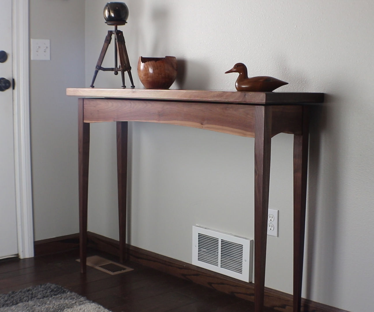 Entry/Hall Table