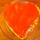 Valentine's Day Sweetie Cheesecake