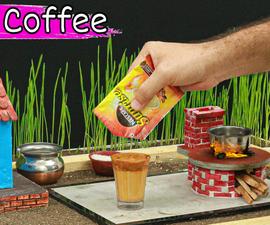 Dalgona Coffee Recipe at Home
