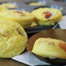 How to Make Bacon and Gruyere Egg Bites | My Version of Starbucks Sous Vide Egg Bites