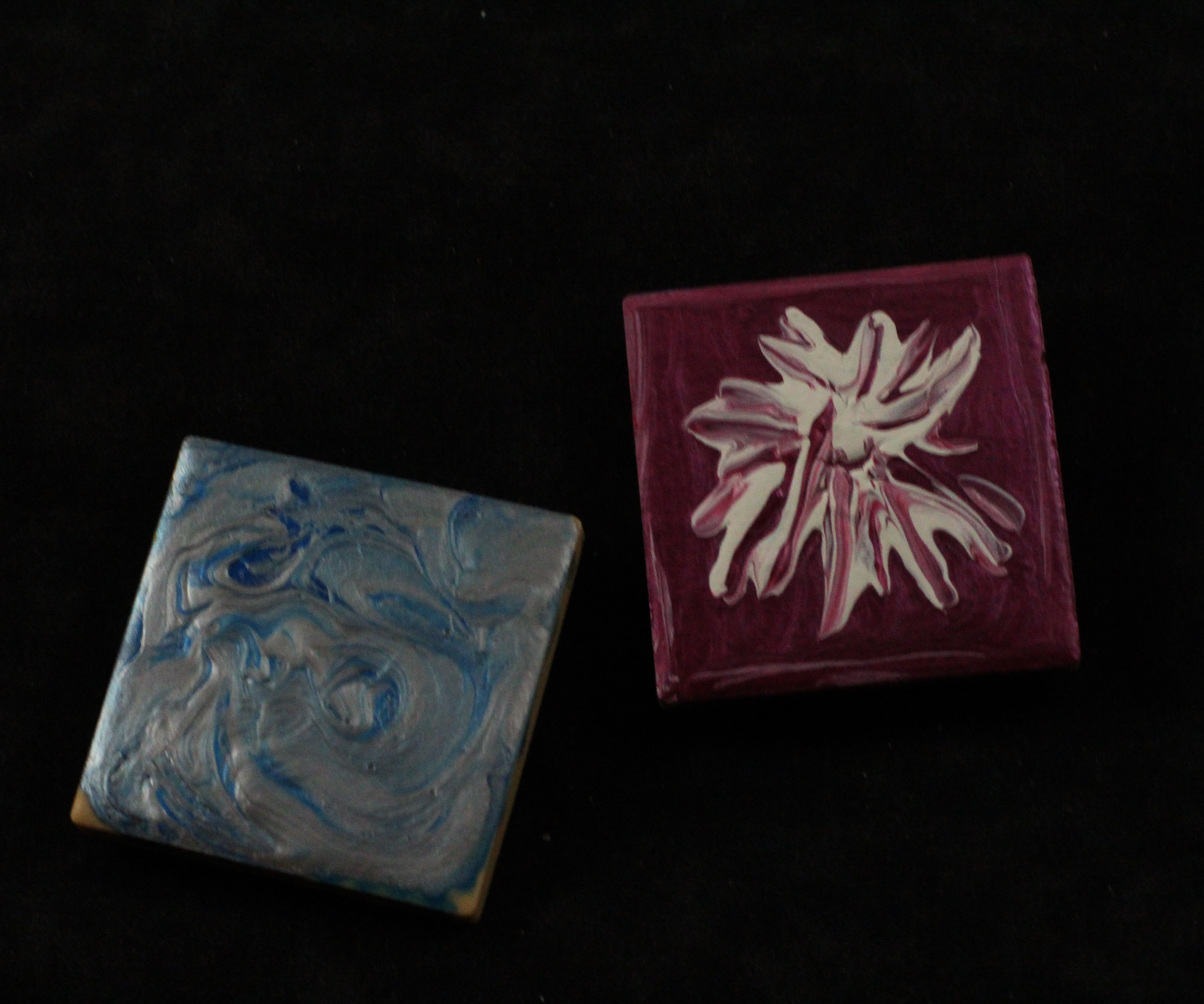 How To Turn A Backsplash Tile in Jewelry and More