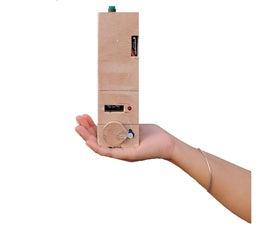 IoT Pill Dispenser