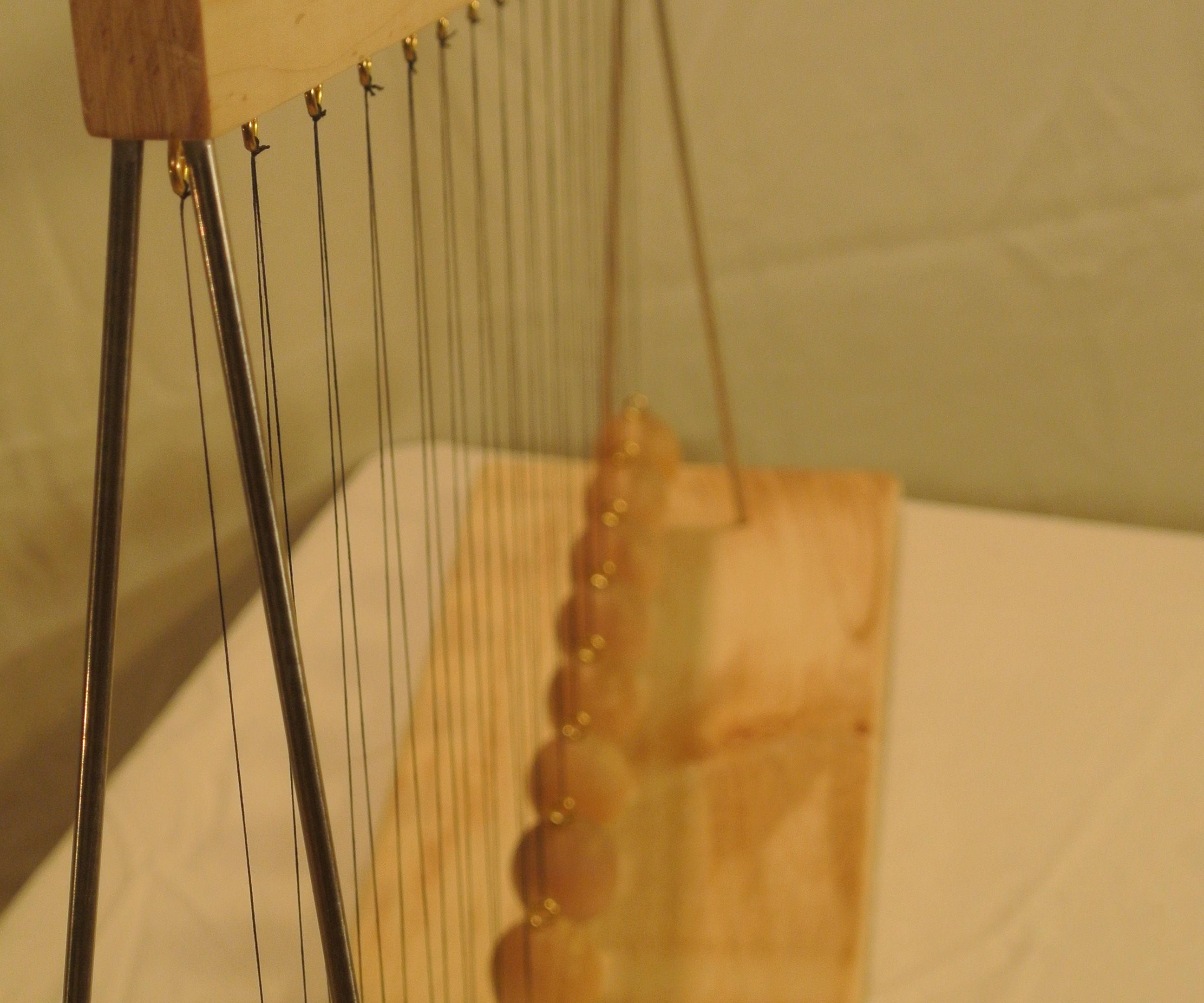 Pendulum Wave Machine