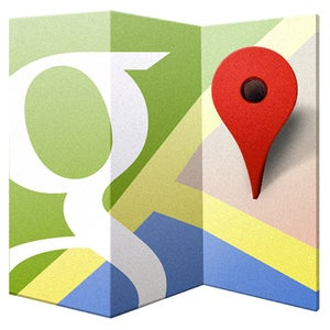 Get Navigation App