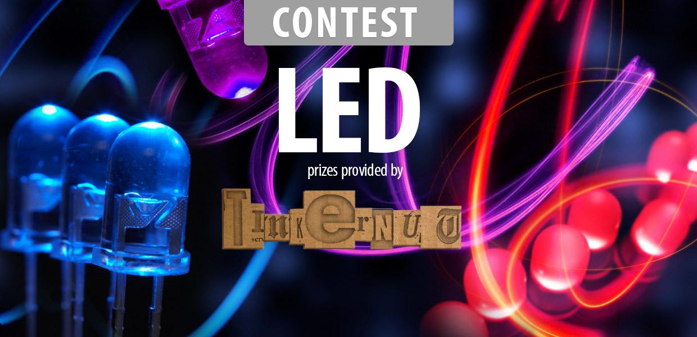 LED Contest
