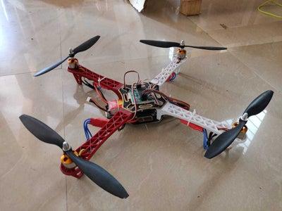 F450 Drone