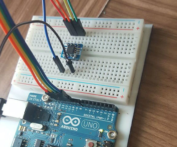 How to Program an Attiny85 From an Arduino Uno