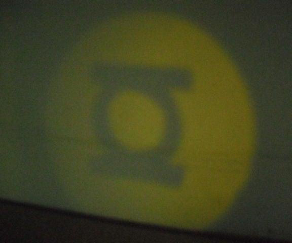 Linkit ONE: Easy Superhero Sky Light