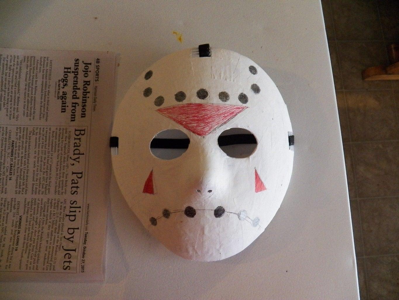 Sketch Mask Design
