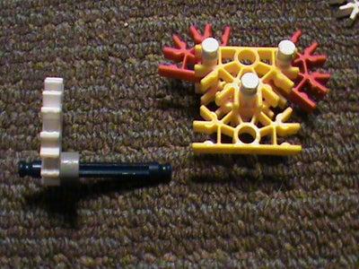 The Connectors