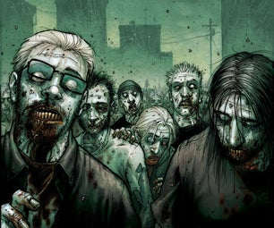 How To: Survive a Zombie Apocolypse!