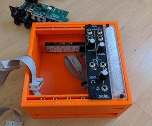 3D印刷欧罗拉克盒