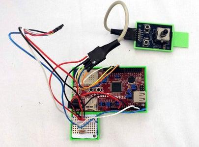 Wiring and Jumper Setup