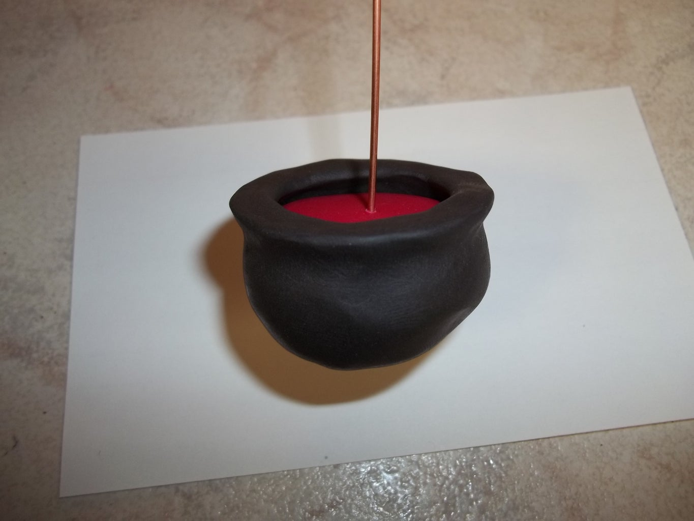 Forming the Cauldron