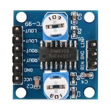 Amplifier: