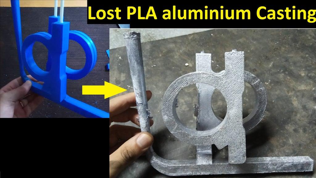 Bronze casting investment recipe finder international resorts investment