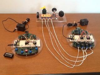 Wireless Remote Control Training Lab Video