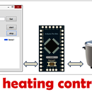 Arduino - Heating Control System