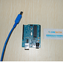 Experiment 4 Serial Port Communication