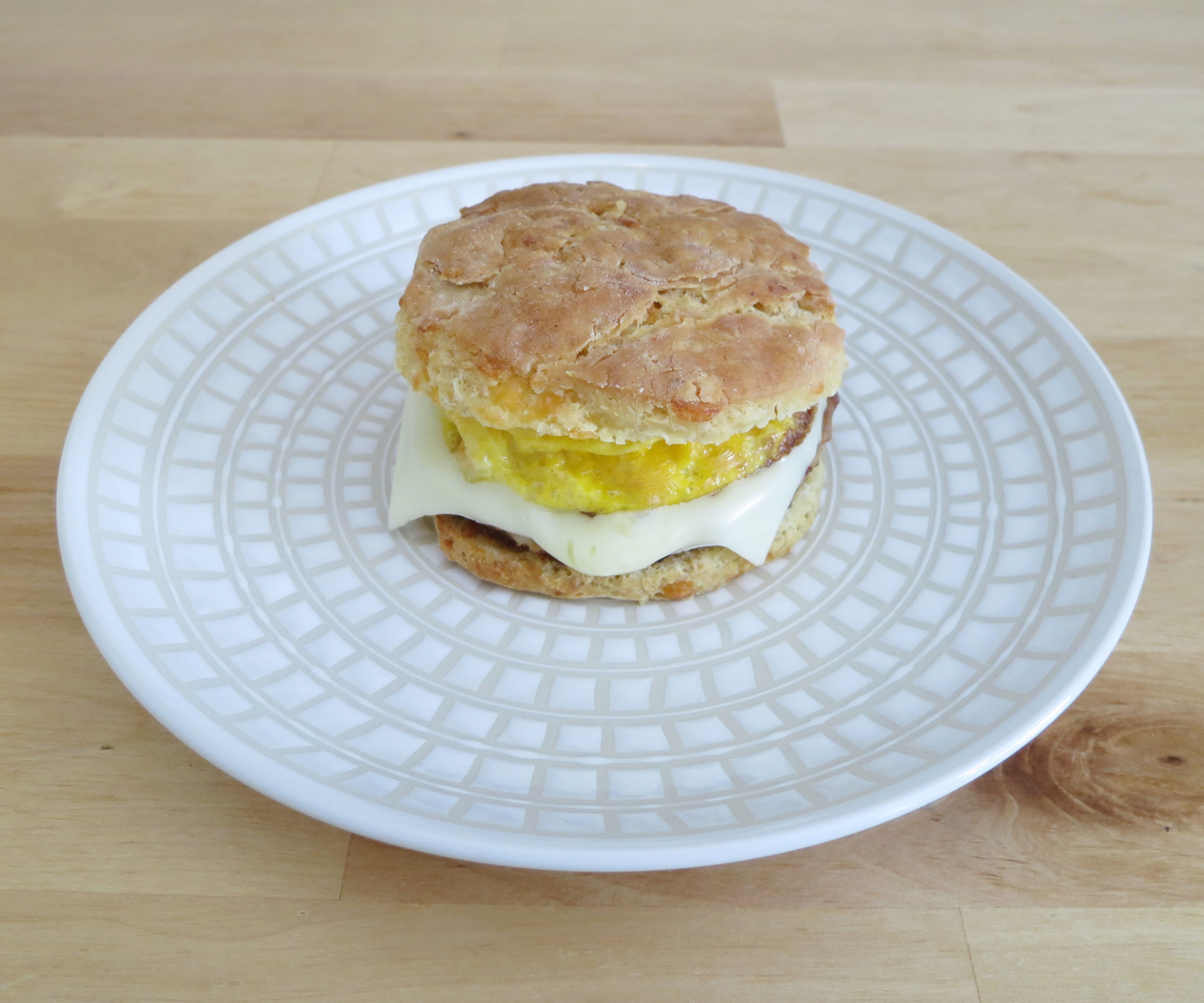 Make Fluffy Gluten Free Cheddar Biscuits Using Expandex!