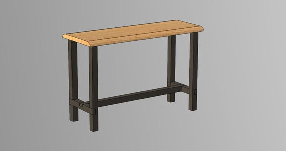 Designing the Bar-table
