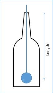 Determine the Suspension Length