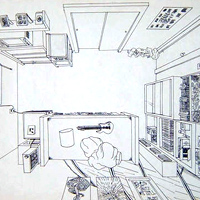 Basic Linear Perspective