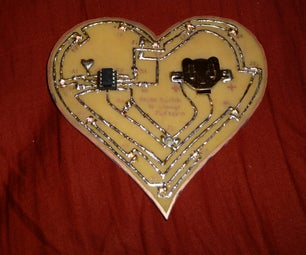 Valentine's Day Electronic Card