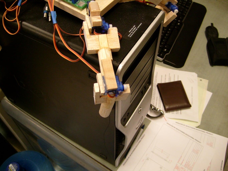 Robot's Body